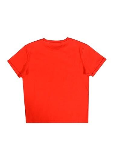 Funky Rocks Tişört Kırmızı